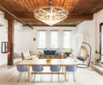 Williamsburg Loft in New York From Ensemble Architecture