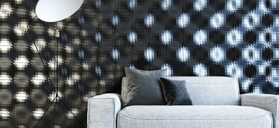 3D Tiles From Kaza Concrete - Crisp by Levi Fignar 1