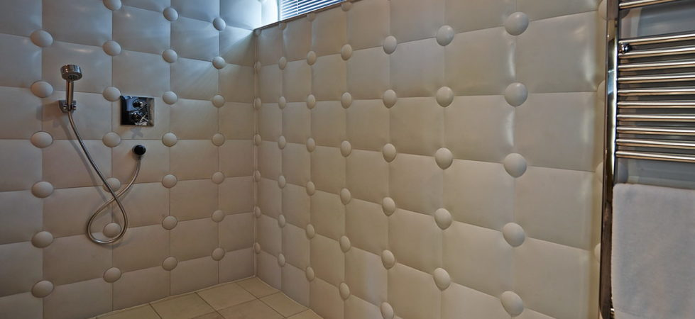 3D Tiles From Kaza Concrete - RESIDENTIAL PROJECT II, Budapest, Hungary