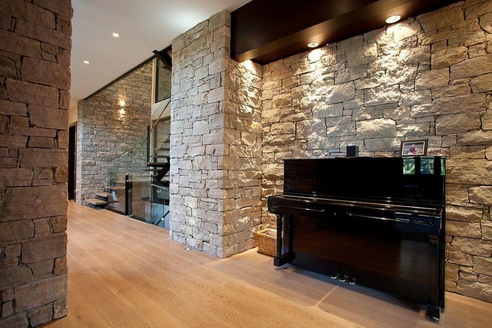 A Stylish House In British Columbian Mountains Worthing $8.5 Million 11