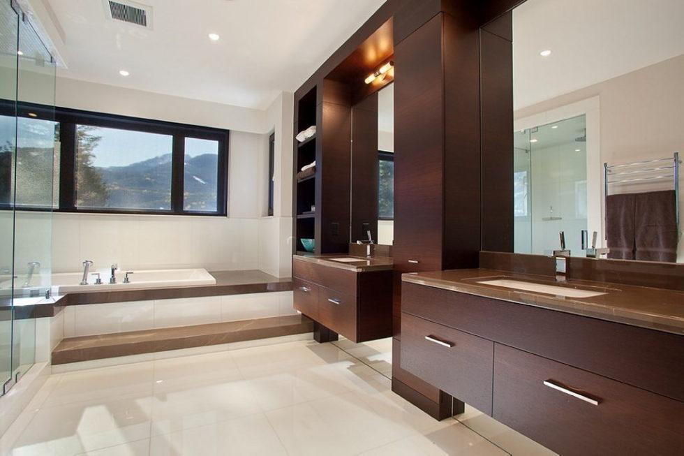 A Stylish House In British Columbian Mountains Worthing $8.5 Million 24