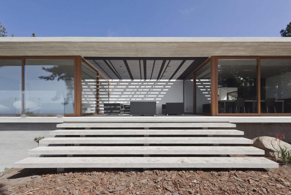 Aguas Claras House In Chile From Ramon Coz + Benjamin Ortiz Studio 28