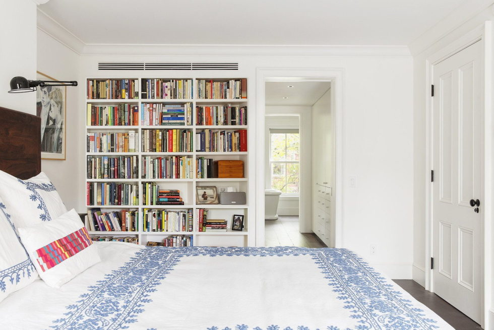 Brooklyn-Located Townhouse From Ensemble Architecture Studio 12