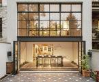 Brooklyn LocatedCumberlandTownhouseFromEnsembleArchitectureStudio