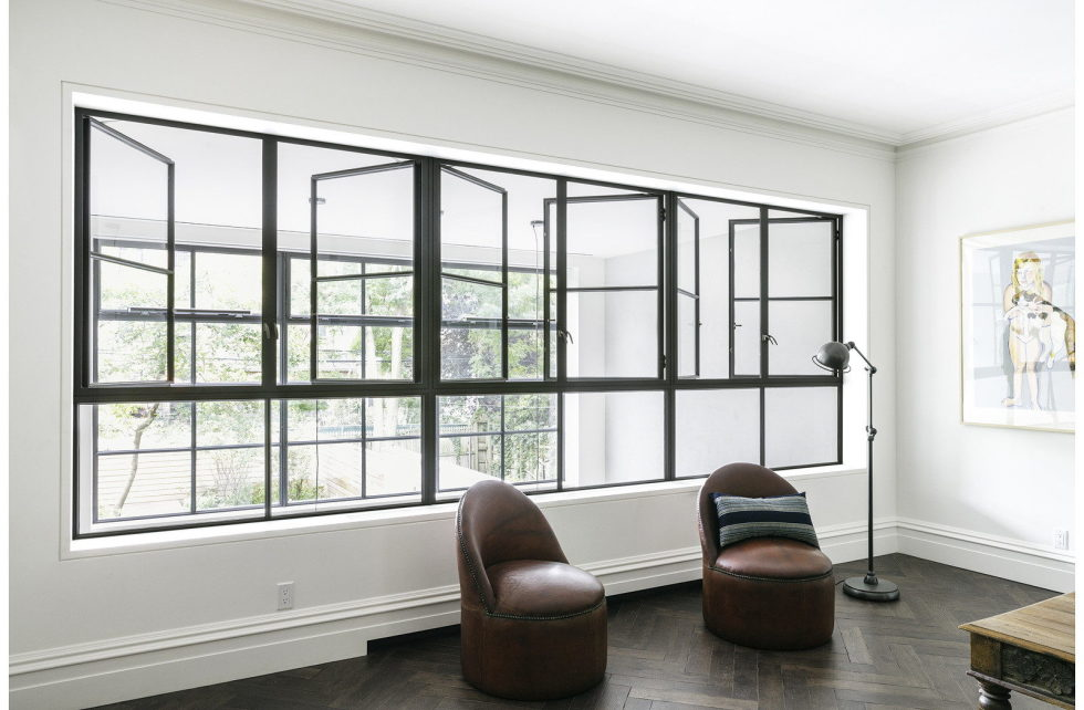 Brooklyn-Located Townhouse From Ensemble Architecture Studio 8