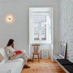 Casa Na Mouraria Apartment In Lisbon From José Andrade Rocha Studio