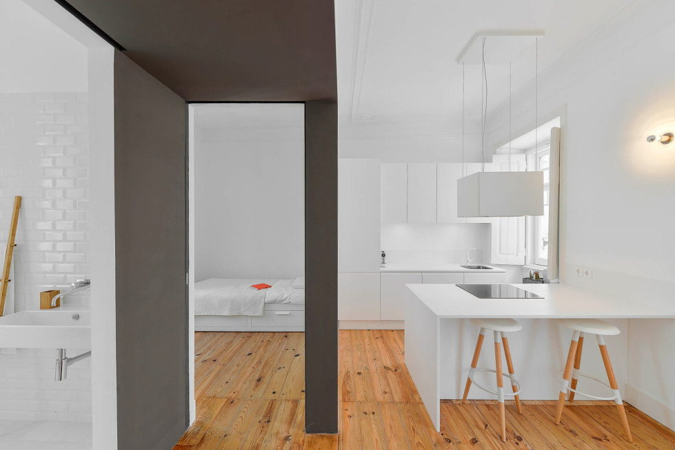 Casa Na Mouraria Apartment In Lisbon From Jose Andrade Rocha Studio 11