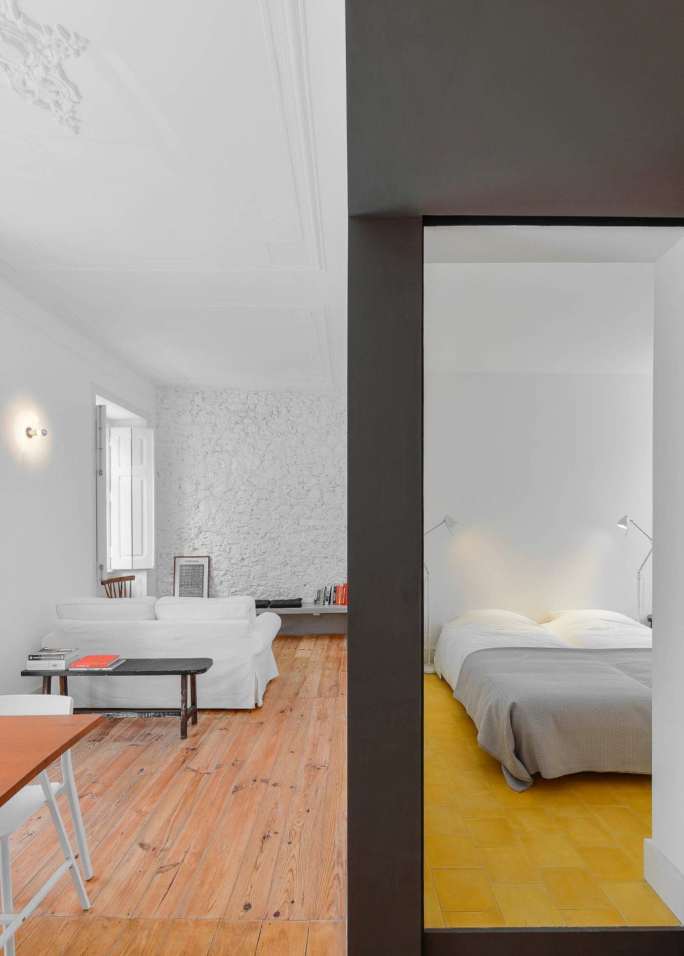 Casa Na Mouraria Apartment In Lisbon From Jose Andrade Rocha Studio 15