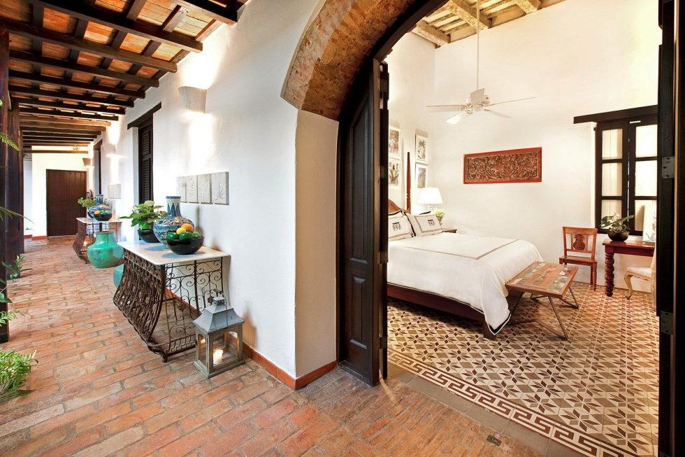 Casas del XVI Hotel In Early American Style 17