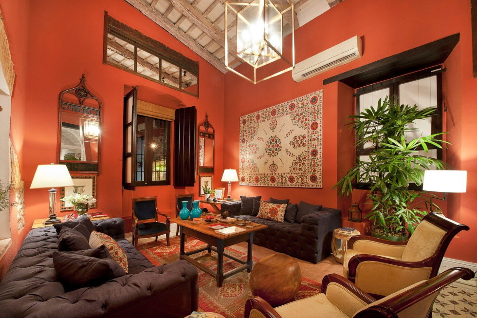 Casas del XVI Hotel In Early American Style 8