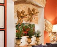 Casas del XVI: Hotel In Early American Style