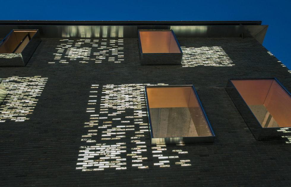 Facade Reconstruction From Archmixing Studio 5