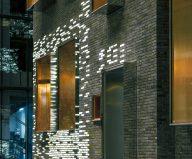Façade Renovation From Archmixing Studio
