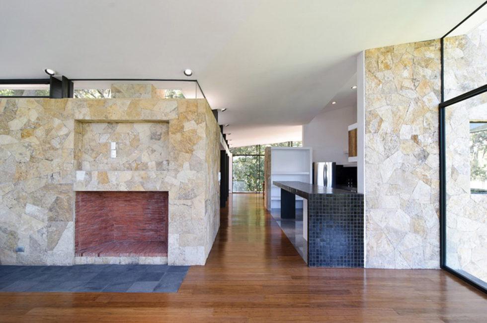 La Lagartija Energy-Efficient Residency in Mexico 11