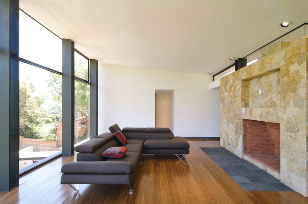 La Lagartija Energy-Efficient Residency in Mexico 12