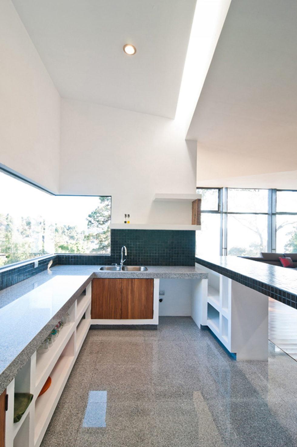 La Lagartija Energy-Efficient Residency in Mexico 13