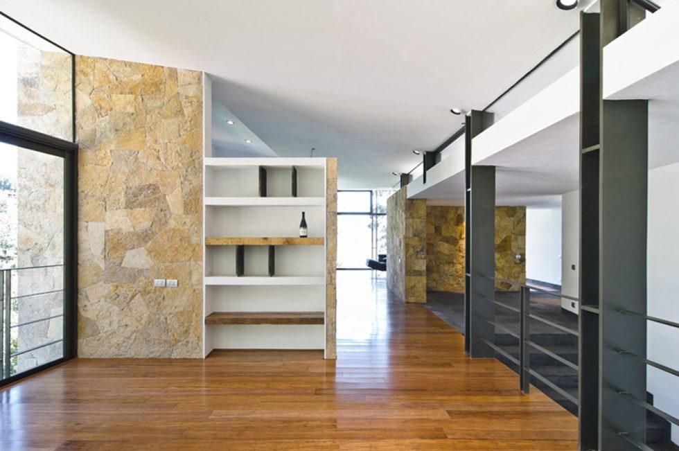 La Lagartija Energy-Efficient Residency in Mexico 14