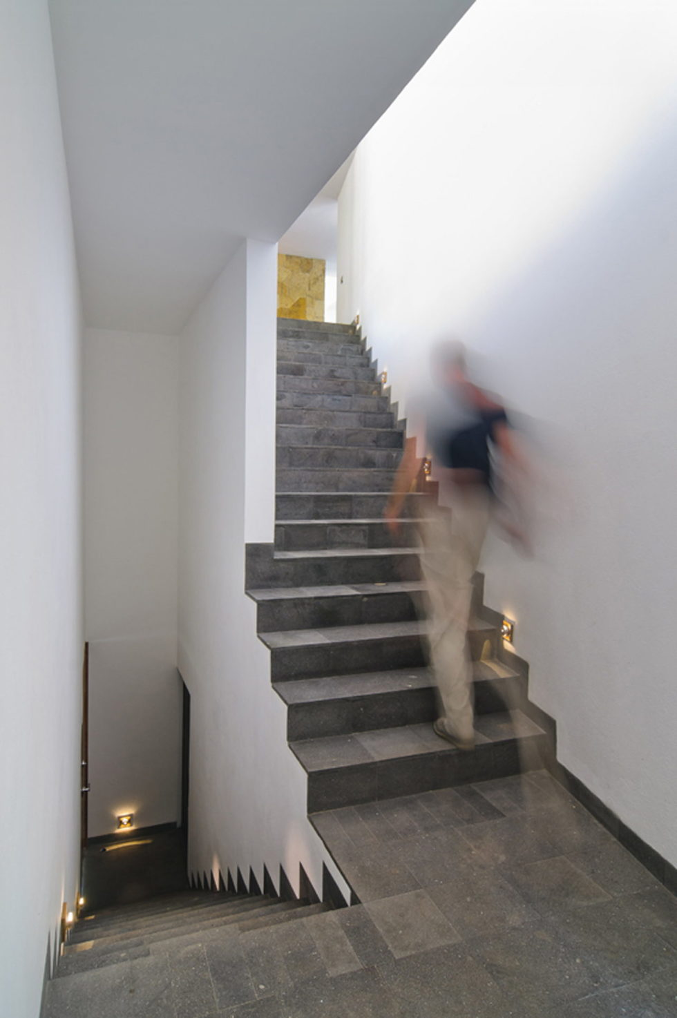 La Lagartija Energy-Efficient Residency in Mexico 15