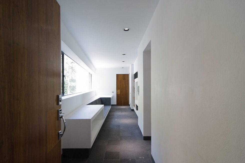 La Lagartija Energy-Efficient Residency in Mexico 17