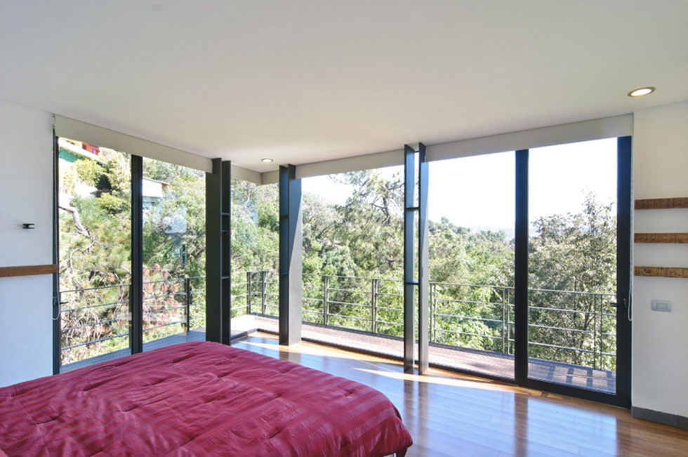 La Lagartija Energy-Efficient Residency in Mexico 18