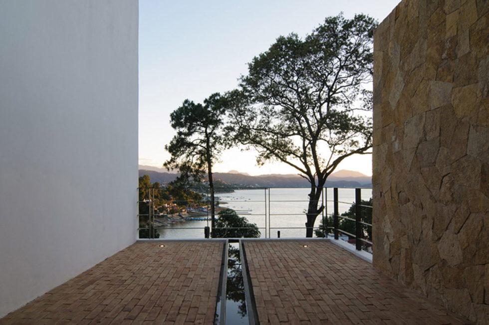 La Lagartija Energy-Efficient Residency in Mexico 2