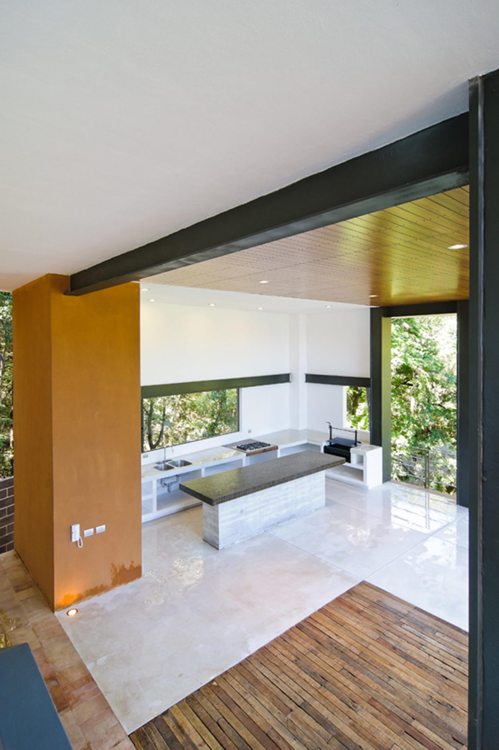 La Lagartija Energy-Efficient Residency in Mexico 21