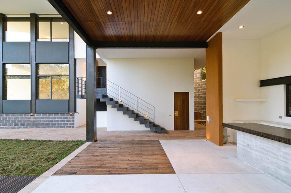 La Lagartija Energy-Efficient Residency in Mexico 22