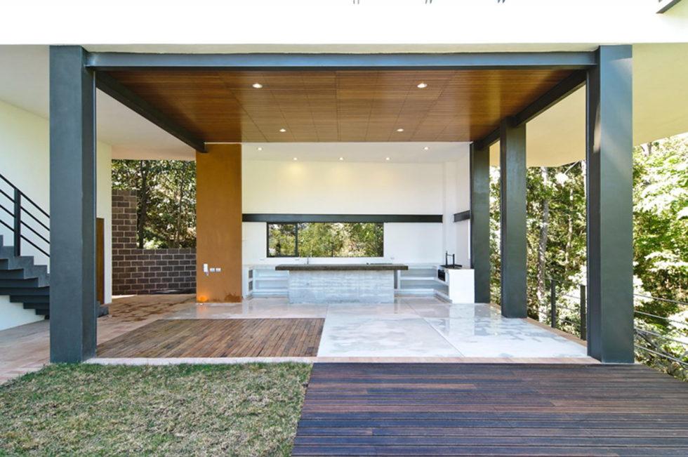 La Lagartija Energy-Efficient Residency in Mexico 23