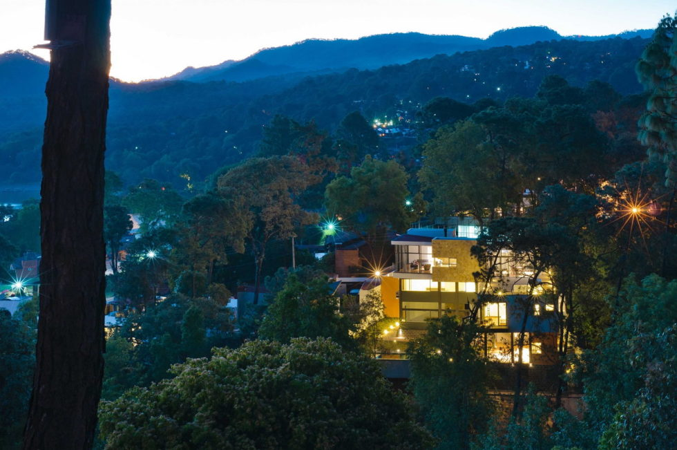 La Lagartija Energy-Efficient Residency in Mexico 26