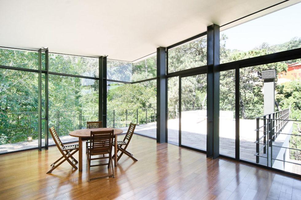 La Lagartija Energy-Efficient Residency in Mexico 3