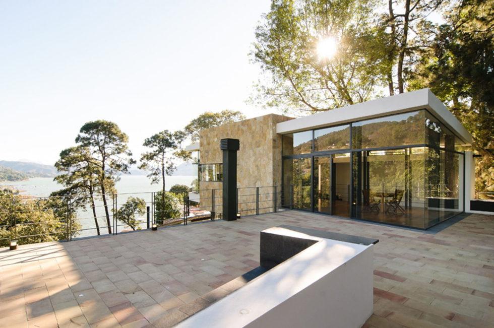 La Lagartija Energy-Efficient Residency in Mexico 4