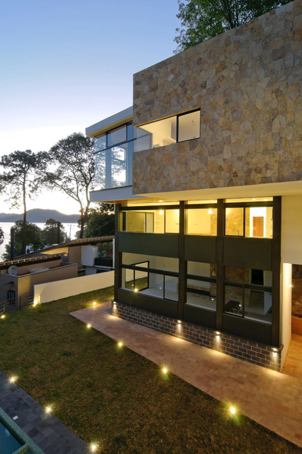 La Lagartija Energy-Efficient Residency in Mexico 5
