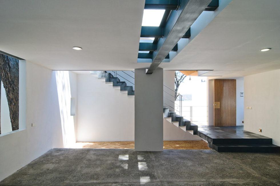 La Lagartija Energy-Efficient Residency in Mexico 7