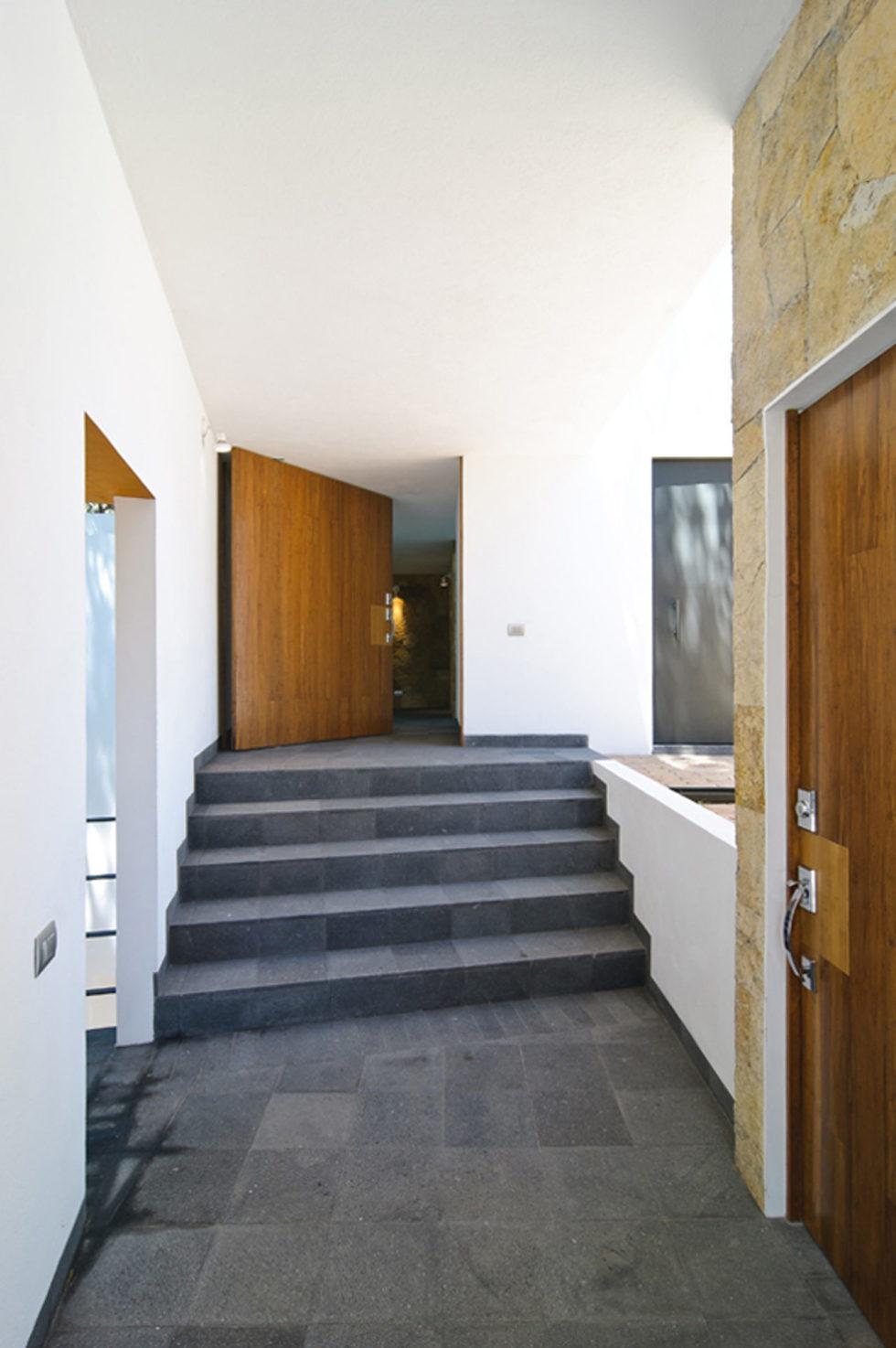 La Lagartija Energy-Efficient Residency in Mexico 9
