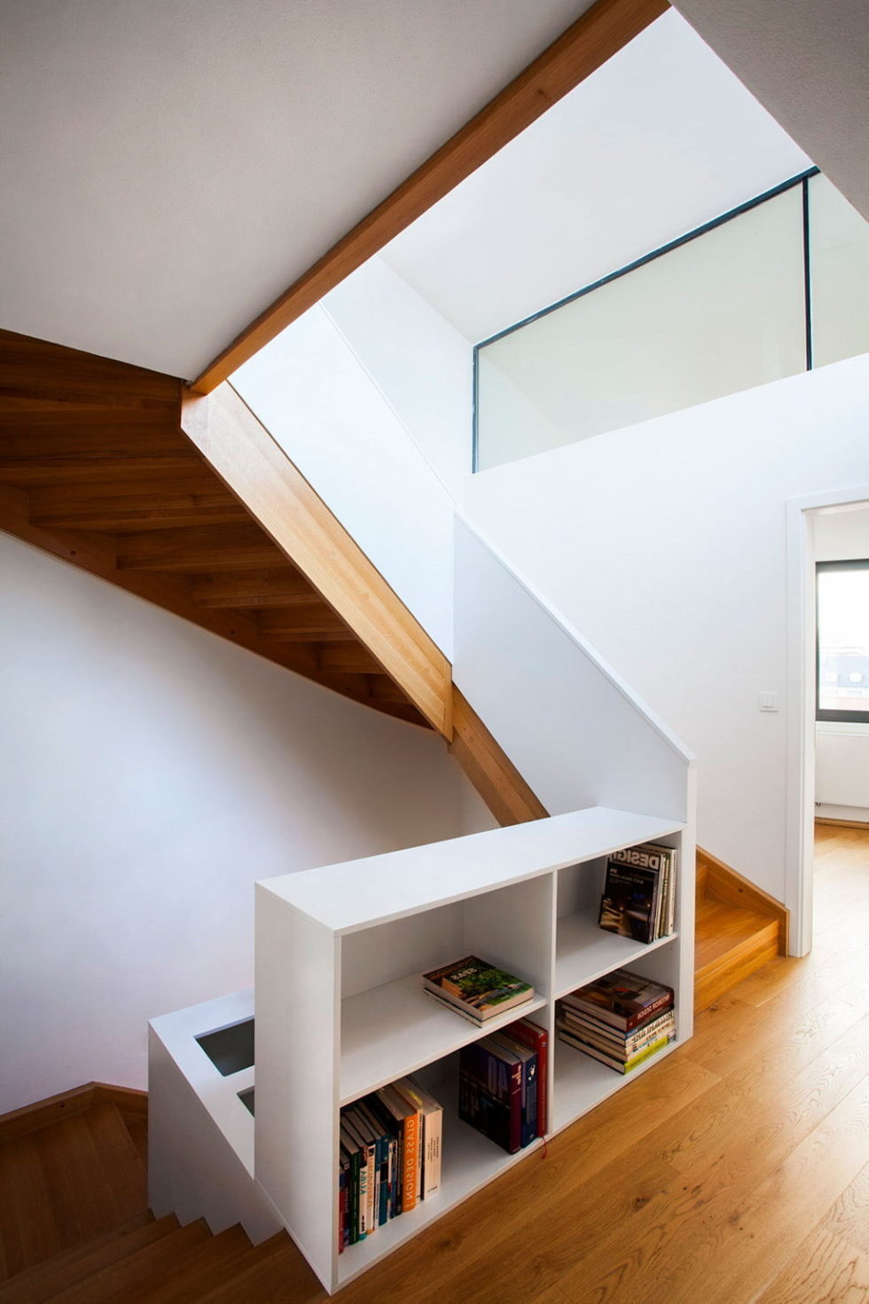 Modern Design Of Double View House in Bratislava, Slovakia 14