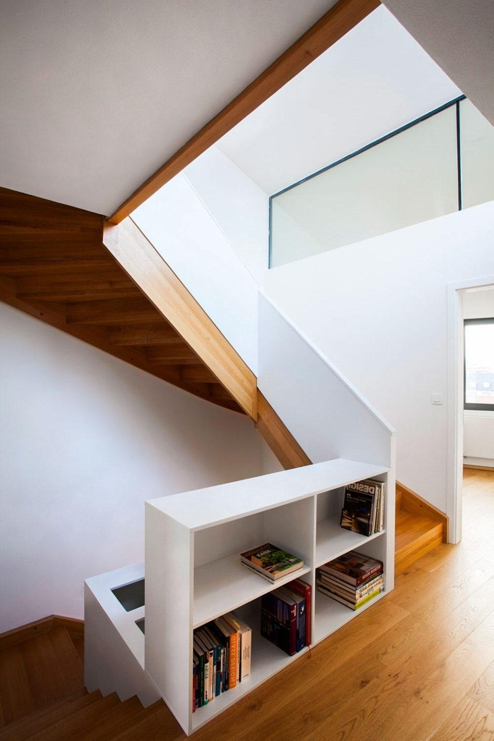 Modern Design Of Double View House in Bratislava, Slovakia 14