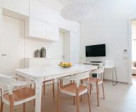 Modern StyledApartmentinRome,Italy