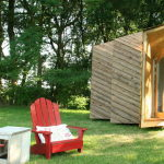 Modular Hermit Houses From The Cloud Collective Company