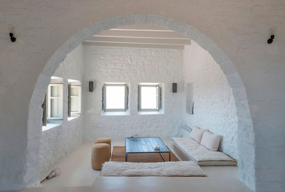 Private Castle on Nisyros Island 11