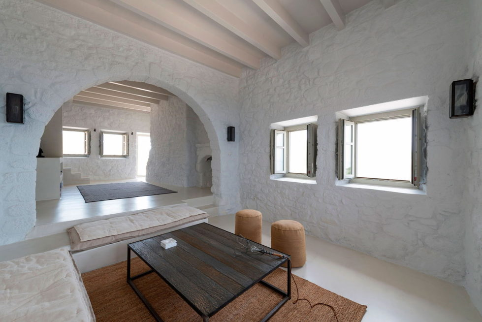 Private Castle on Nisyros Island 12