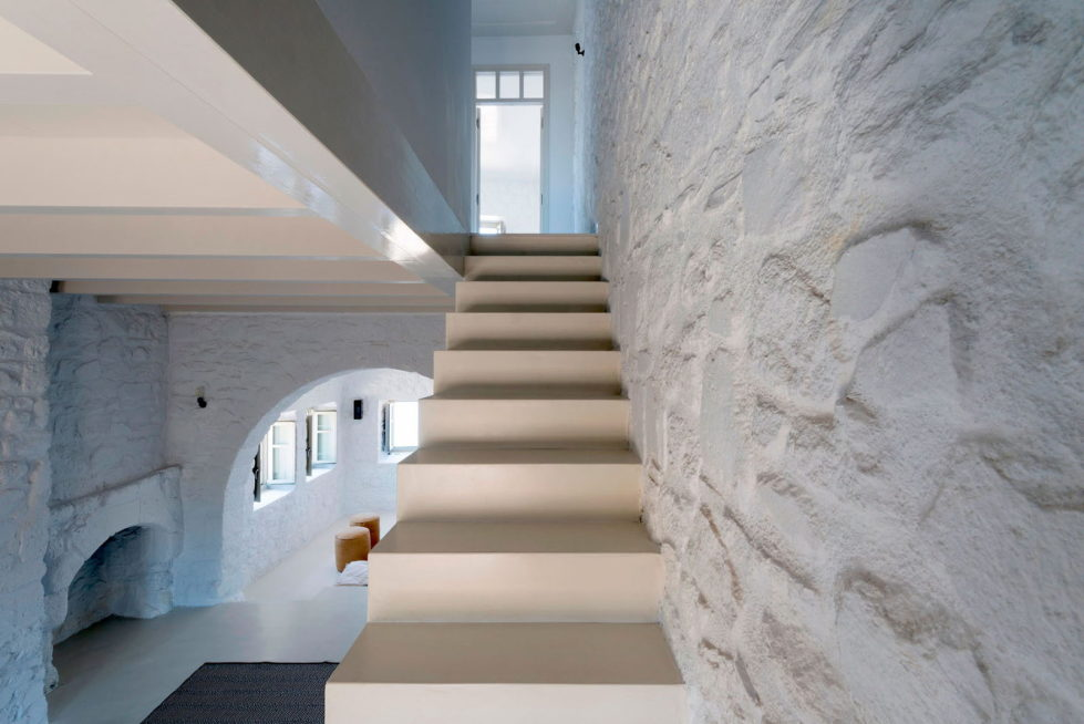 Private Castle on Nisyros Island 14
