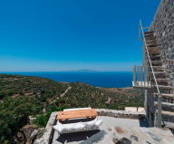 Private Castle on Nisyros Island