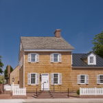 Renovation Of The Historical House From Robert M. Gurney Architect Studio