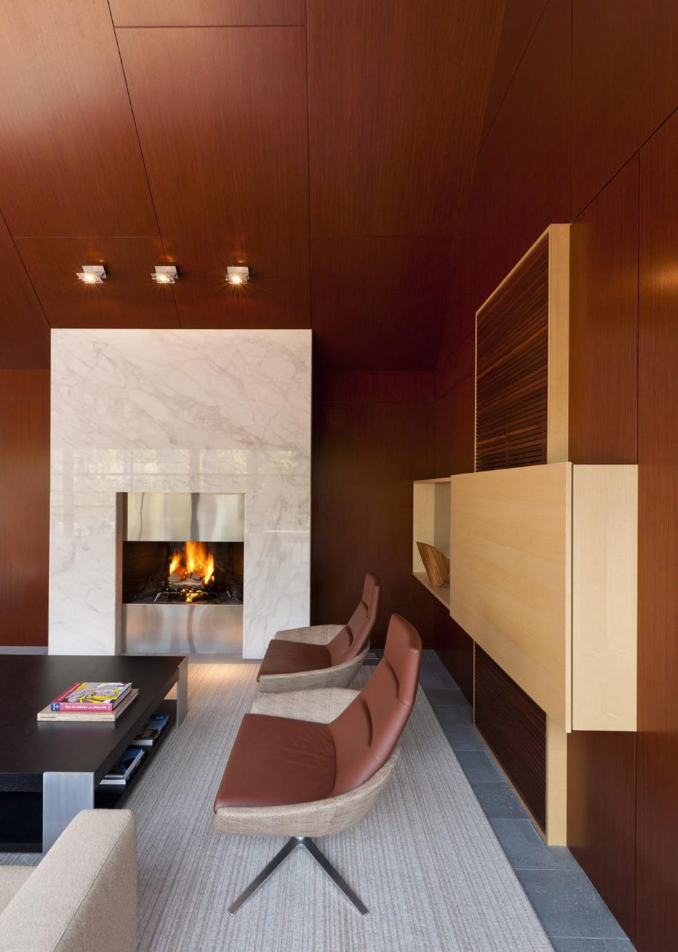 Renovation Of The Historical House From Robert M. Gurney Architect Studio 11