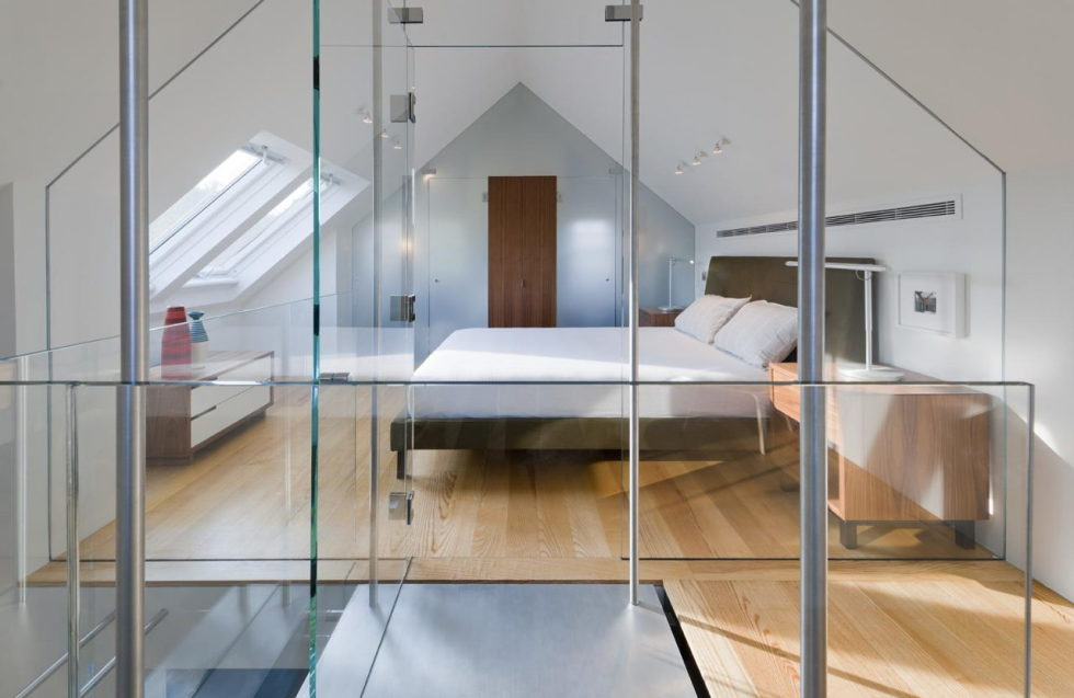 Renovation Of The Historical House From Robert M. Gurney Architect Studio 16