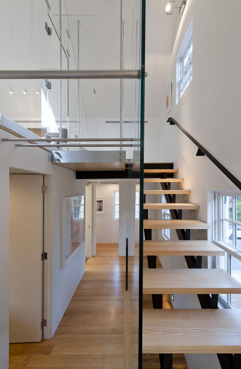 Renovation Of The Historical House From Robert M. Gurney Architect Studio 19