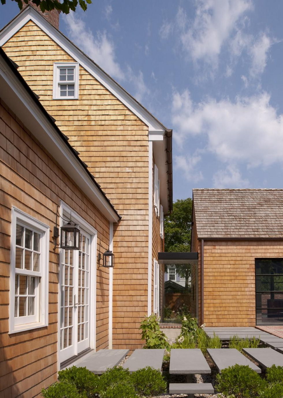Renovation Of The Historical House From Robert M. Gurney Architect Studio 22