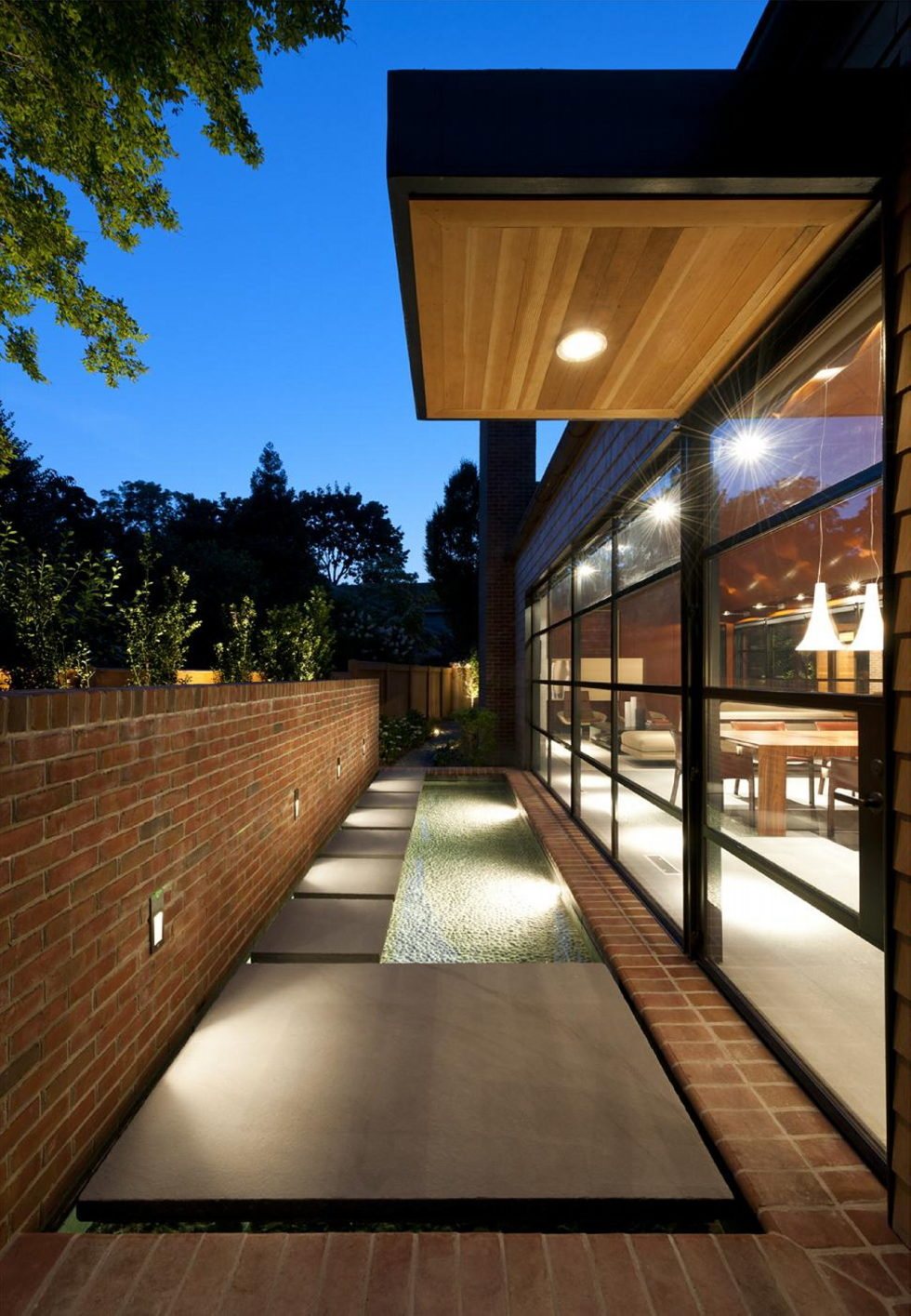 Renovation Of The Historical House From Robert M. Gurney Architect Studio 24