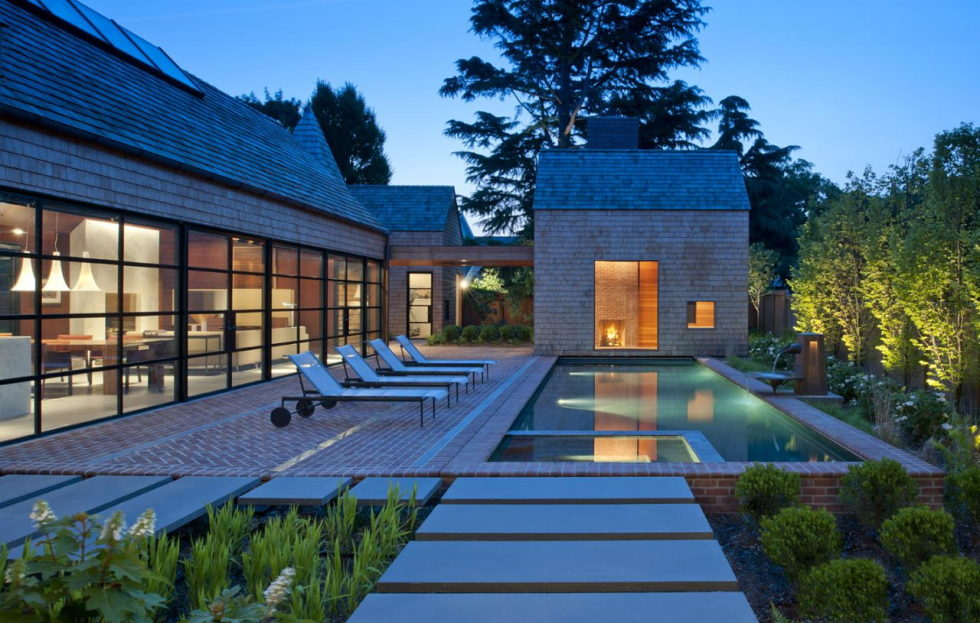 Renovation Of The Historical House From Robert M. Gurney Architect Studio 4