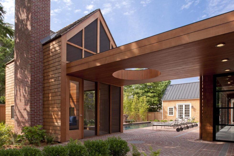 Renovation Of The Historical House From Robert M. Gurney Architect Studio 6